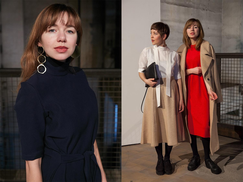 Berlin Fashion Week: Ethical Fashion AW18/19