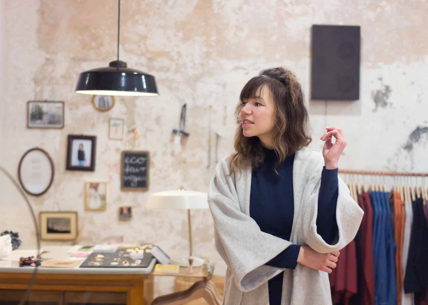 Fair Fashion Stores - Eco Fashion Stores - City Guide to Berlin