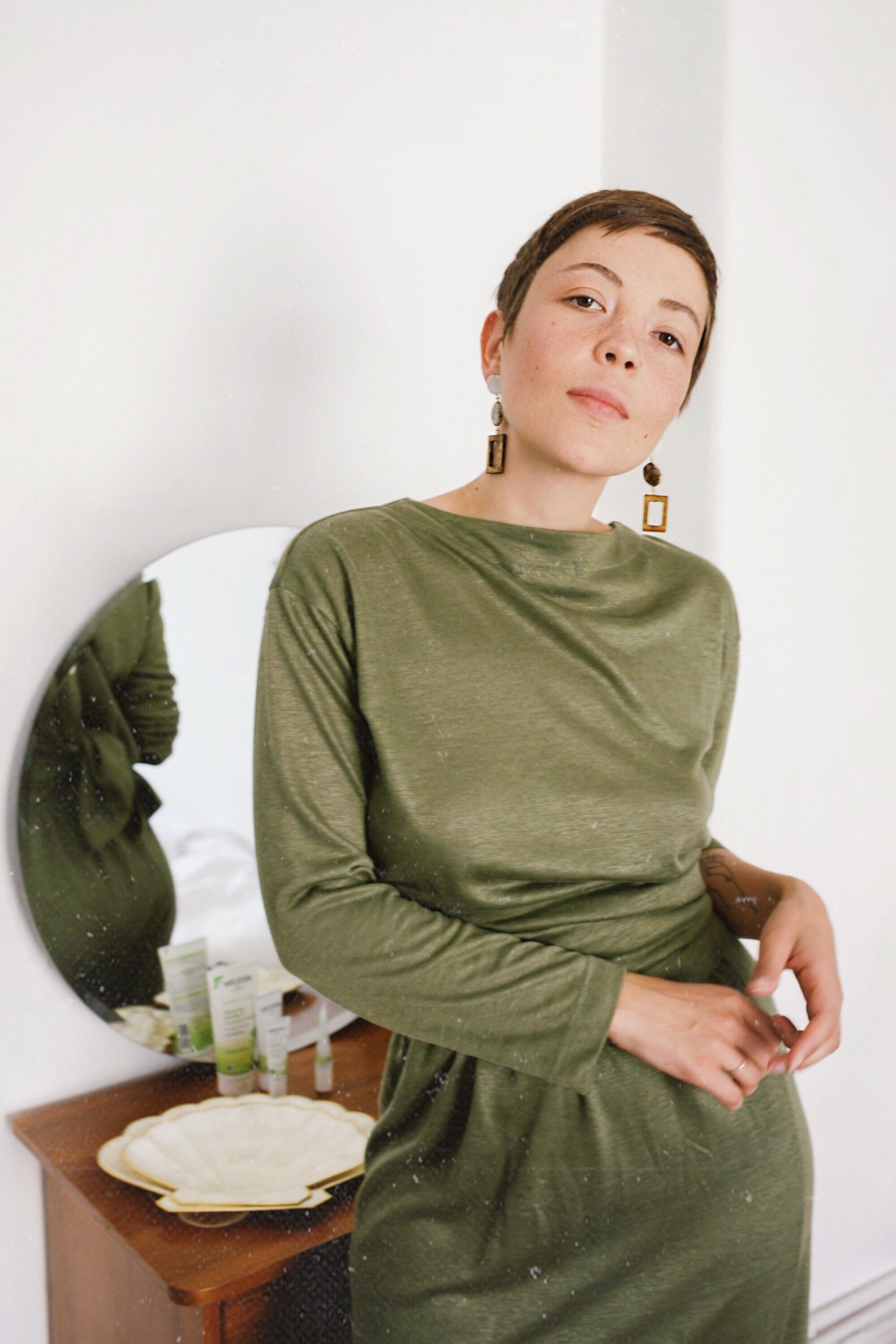 Organic Beauty - Naturkosmetik – Die Naturally Clear Serie von WELEDA