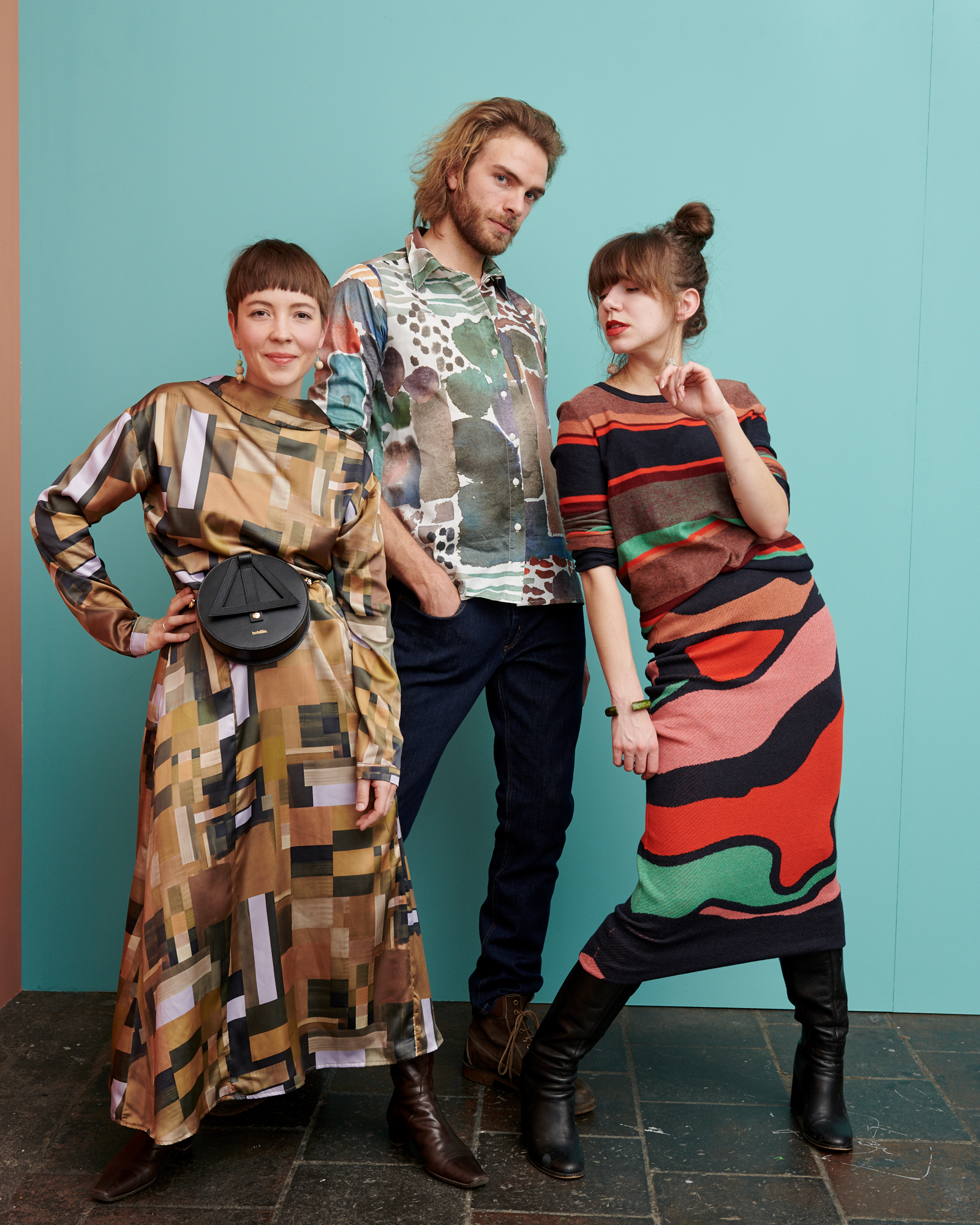 Fair Fashion Guide - Green Labels auf der Berlin Fashion Week NEONYT