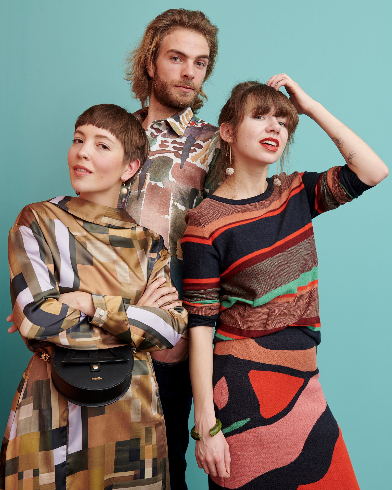 Fair Fashion Guide - Green Labels auf der Berlin Fashion Week
