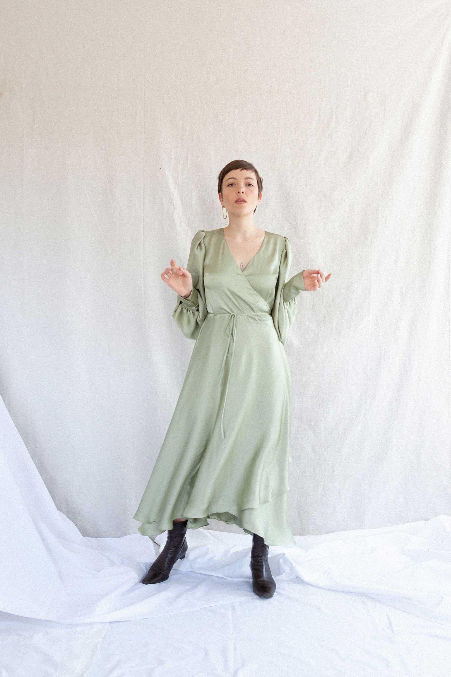 Renting Fashion – Kleidung online mieten: unown, Kleiderei, Stay awhile, Fairnica
