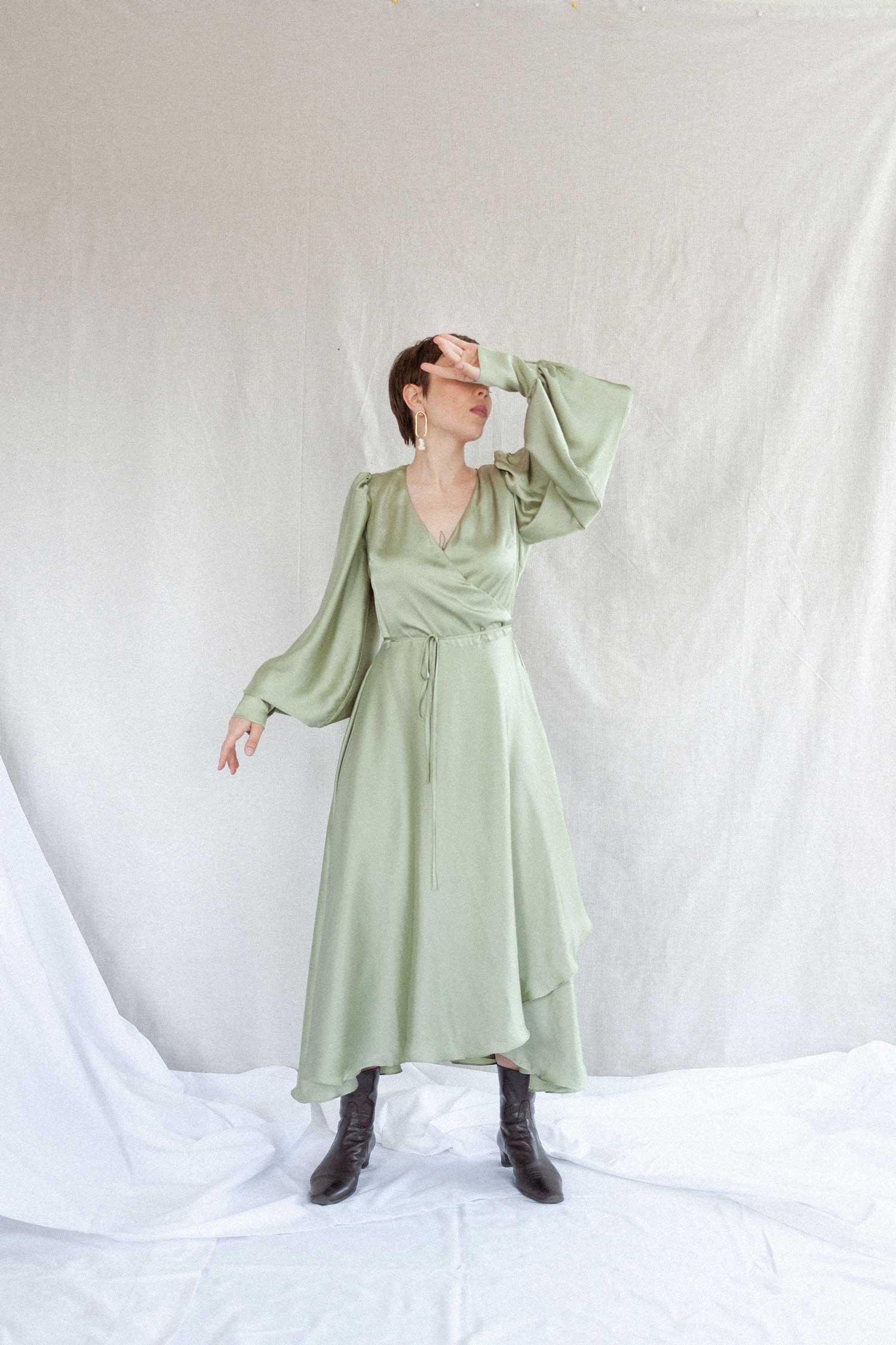 Renting Fashion – Kleidung online mieten