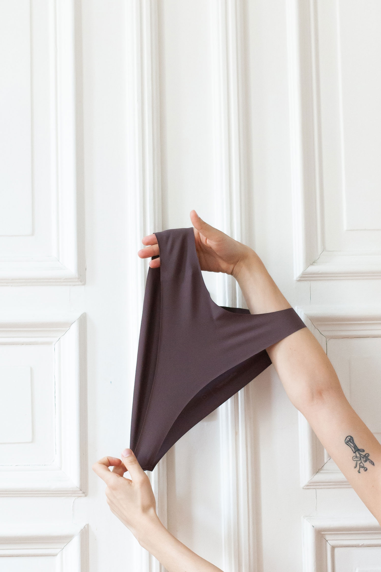 Fair Fashion Label Guide - Eco Fair Underwear - Ethical Lingerie